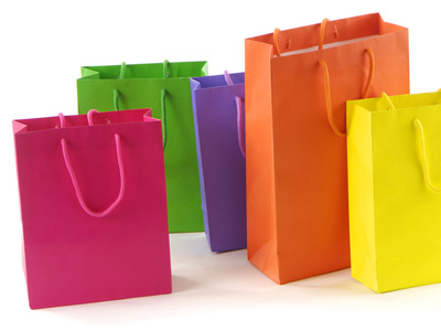 Полиэтиленовые и бумажные пакеты - i-pac